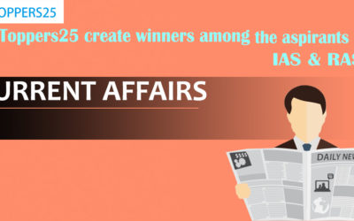 Toppers25_Current Affairs 09/08/2018